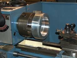 Unitron refractor telescope w objective lenses pinwheel